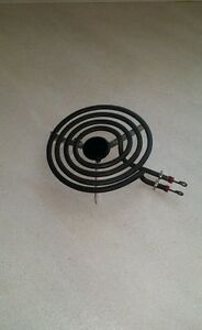 "NEW - Burner Element Small 6"" Inch Calrod FOR GE WB30M1"