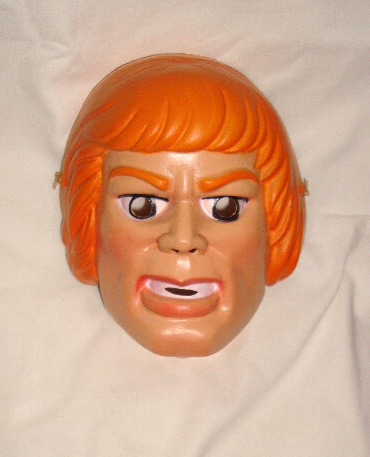 Máscara Máscara Máscara Antiguo Cesar los MAESTROS de L'Universo Motu He-Man e85988