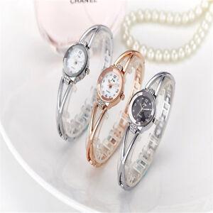 Fashion-Womens-Bracelet-Wrist-Watches-Stylish-Rhinestone-Quartz-Analog-Watch