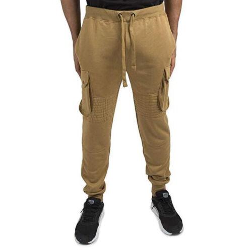 Men Trousers Casual Sweatpants Harem Track Pants Joggers Sportwear Slacks S-3XL