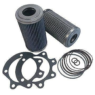 for Allison 3000-4000 Transmissions Allison 29540494 Replacement Transmission Filter Kit from Big Filter Store Includes Gaskets and O-Rings