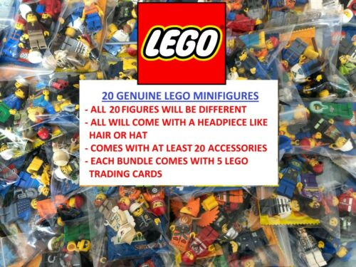CHEAP LEGO MINIFIGURES bundles//joblots STAR WARS LOTR SERIES MARVEL DC NINJAGO