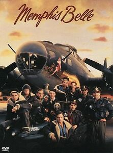 Matthew-Modine-Eric-Stoltz-Billy-Zane-034-MEMPHIS-BELLE-034-von-Michael-Caton-Jones