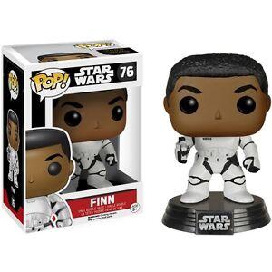 Exclusiva-Star-Wars-The-Force-despierta-De-Stormtrooper-Finn-3-75-034-Figura-de-Vinilo-Pop