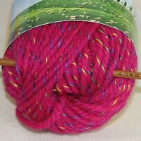 Sale New 1 Skeinx50g Quick Hand Knitting Yarn Soft Worsted Wool Silk Velvet  40