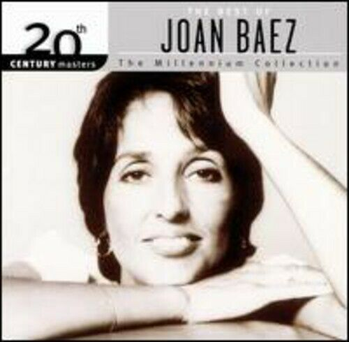 Joan Baez : Best of 20th Century Songs [us Import] CD (2003) Fast and FREE P & P