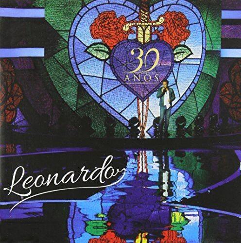Leonardo - 30 Anos [New CD]