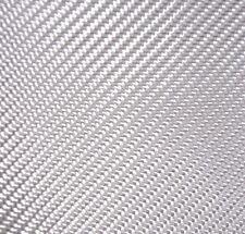 TISSU DE VERRE sergé 162g. pour stratification avec résines polyester ou époxy.