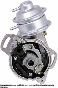 A1-Cardone-Distributor-For-Honda-Civic-Wagovan-1987-86