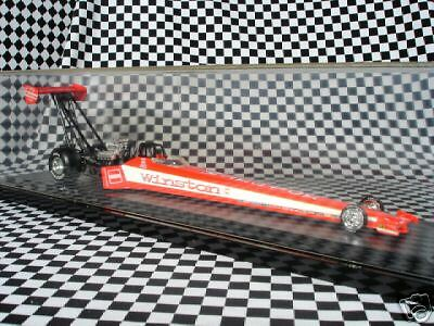 Gary Scelzi Winston 1997 NHRA Top Fuel Dragster Mint
