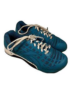 Reebok-Crossfit-Nano-3-0-Womens-Training-Athletic-Shoes-Light-Blue-V59943-6-5-M