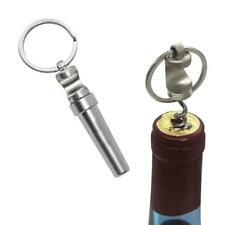 Zinc Alloy Opener Anti Slip Grip Beer Bottle Cider Kitchen Drink Can Opener WA