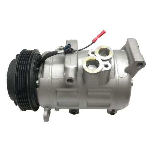 RYC Reman AC Compressor AEG381 2010 2011 2012 2013 Mazda 3 Mazda 3 Sport 2.0L