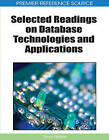 Selected Readings on Database Technologies and Applications by Terry Halpin (Hardback, 2008)