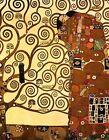 Klimt - The Fulfillment 9783863237271 Tushita Verlags GmbH 2012 Notebook