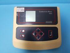 Jenway 4310 Conductivity Meter