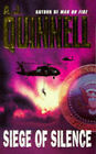 Siege of Silence by A. J. Quinnell (Paperback, 1996)