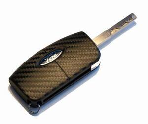 Ford-Fiesta-ST-RS-MK7-mk2-500-S-Max-C-Max-Carbon-fiber-style-key-sticker