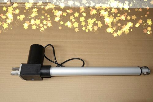 16 inch stroke linear actuator 1000LBS ACME screws 12V//24V DC