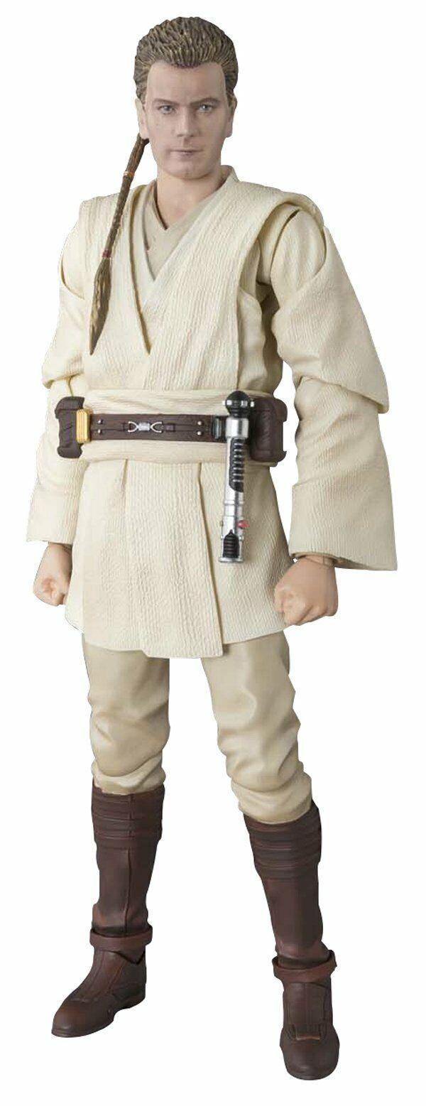 promociones de equipo S.H. Figuarts la guerra de las Galaxias Obi-Wan Kenobi Kenobi Kenobi (episodei) sobre 155Mm ABS & PVC paintf S  ventas directas de fábrica