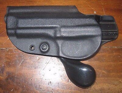 G-CODE OSH holster fits Beretta 92 FS M9 kydex OD green right hand RH no rail
