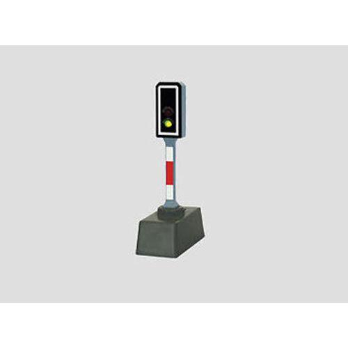 MARKLIN my world Battery Operated Signal HO Gauge MN72201