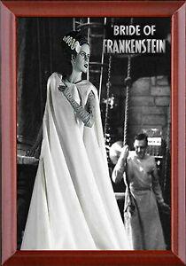 MAGNET-Movie-Monster-BRIDE-OF-FRANKENSTEIN-Universal-Studios-1935