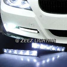 Hella Style LED Daytime Running Light DRL Daylight Kit Day Driving Fog Lamp C06