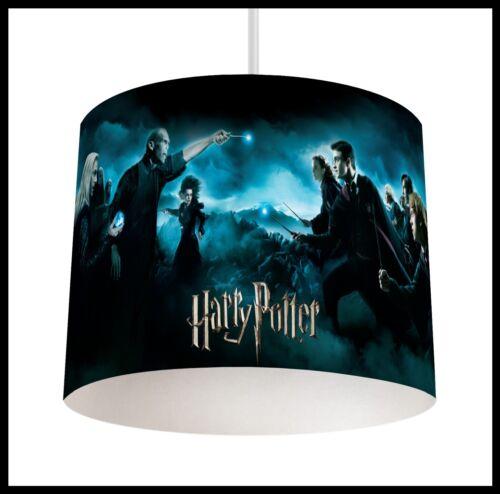 HARRY POTTER Lamp Shade Light Shade for ceiling pendant - Kids Bedroom 481