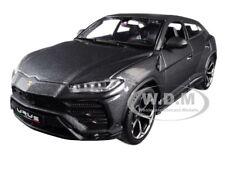 Lamborghini Urus Grey 1/24 Diecast Model Car by Maisto 31519