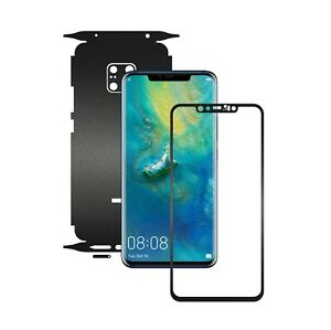 Details about Huawei Mate 20 Pro - 1+1 FREE Skin,Carbon Full Body 360  Wrap,Case Vinyl Decal