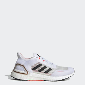 adidas Ultraboost SUMMER.RDY Shoes  Athletic & Sneakers