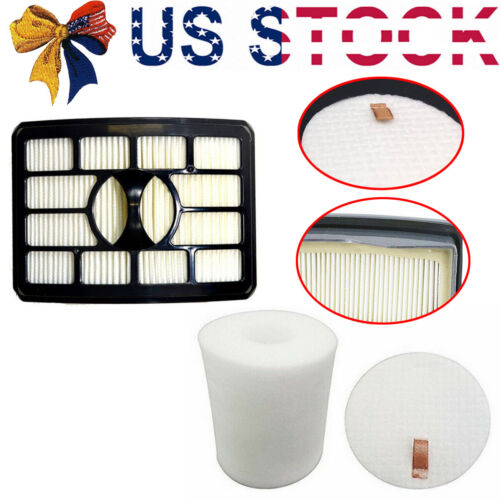 For Shark NV500 NV501 Filter Series Rotator Professional Lift-away Compatible