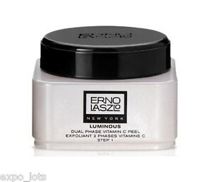 ERNO-LASZLO-LUMINOUS-Dual-Phase-Vitamin-C-Peel-Exfoliant-STEP-1-1-7-fl-oz