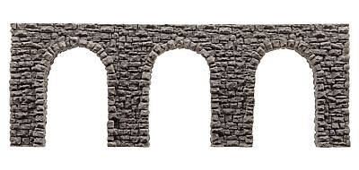 NEU in OVP NOCH 58078 Arkadenmauer 33,4 x 12,5 cm