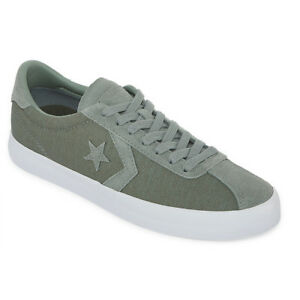 837120e7f835c Converse Men's/ Women's Breakpoint Ox Low Top Olive Submarine Camo ...