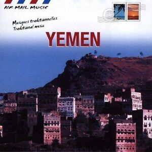 FREE US SHIP. on ANY 3+ CDs! NEW CD Various Artists: Air Mal Music: Yemen Tradit