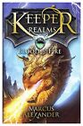 Blood and Fire: Book 3 by Marcus Alexander (Paperback, 2014)