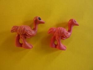 SCHLEICH Minis Vögel 10021,10022,10023,10024,10025,10026,10027,10028,10029,10030
