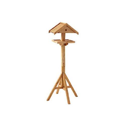 New  Gardman Premium Self Assembly Bird Table Wild Bird care