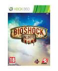 BioShock Infinite -- Ultimate Songbird Edition (Microsoft Xbox 360, 2013)