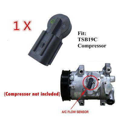 A//C Flow Sensor For Lexus 3.5 Liter Engine Denso TSE17C TSE14C TSB19C Compressor
