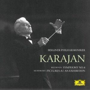 Herbert-von-Karajan-Last-Concert-1988-Pictures-at-An-E-New-CD-Japan-Import