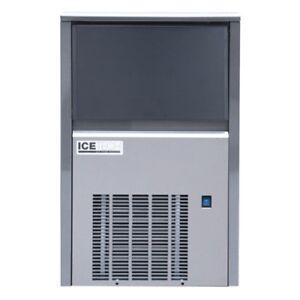 Fabricante-de-la-maquina-de-hielo-fabbricatore-plena-57kg-24H-RS8555