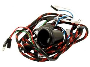 ferguson tractor wiring harness great installation of wiring diagram • wiring harness fits massey ferguson 165 tractors rh com ford tractor wiring harness diagram farmall tractor wiring harness