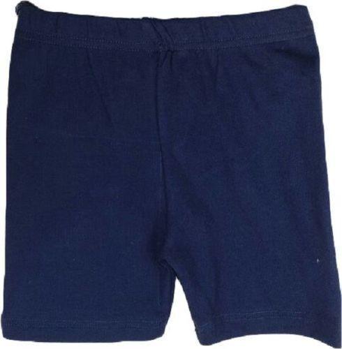 Boys Unisex Cotton Soft Fabric Elasticated Shorts Kids PE Schoot Football Girls