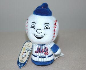 Hallmark Itty Bittys New York Mets Mr Met Special Edition Stuffed Animal