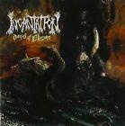Dirges of Elysium by Incantation (CD, Nov-2014)