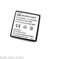 Mugen Power 1600mah Extended Battery For Samsung Vibrant T959