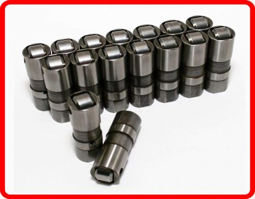 MADE IN USA CHEVY GMC 4.8L 5.3L 5.7L 6.0L 6.2L LS1 LS2 LS3 ROLLER LIFTERS